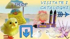 Tiger Bazar shop visitate i cataloghi del negozio