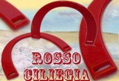 manici colorati rossi fai da te borse di fettuccia accessori uncinetto rafia