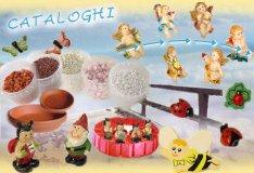 Oggettistica bomboniere confetti fai da te perline bonsai for Vendita online oggettistica casa