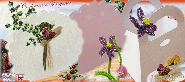Molto Anniversari matrimonio scatole per bomboniere portaconfetti  CX86