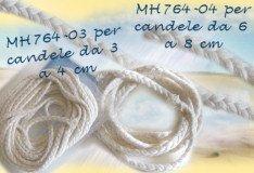 candele fai da te vendita cera gel accessori tigerbazar