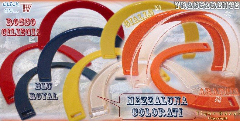 389ab97931 accessori e manici colorati per borse di fettuccia fai da te uncinetto -  tigerbazar