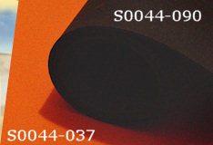 arancione nero fogli gomma crepla fommy moosgummi x lavori Halloween ab7d6ee27a9