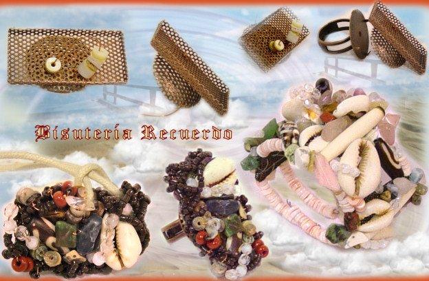 minuteria bigiotteria rame idee per creazioni di bijoux ...