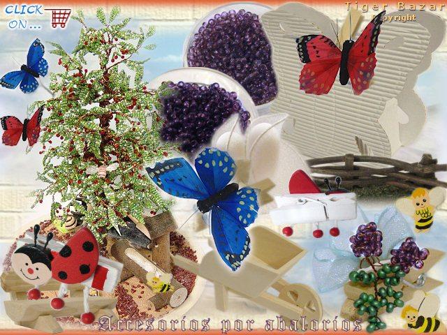 Vendita articoli decorazioni animaletti per bomboniere for Fai da te oggetti