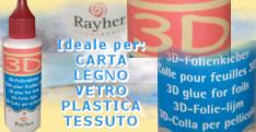 Tigerbazar negozio articoli per bricolage sfere di for Tavole adesive 3d