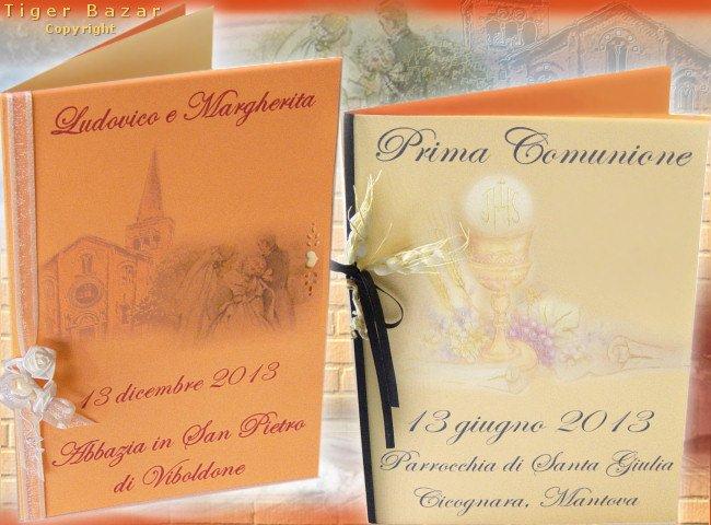 Inviti matrimonio e partecipazioni per nozze in vendita on - Porta pranzo tiger ...