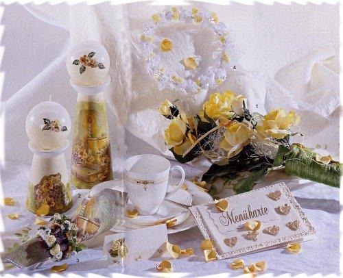 Santa cresima creare addobbi cerimonia men decorazioni - Decorazioni per cresima ...